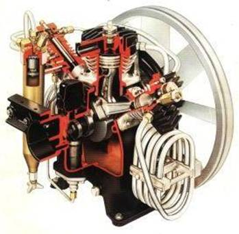 Advanced Compressor Technician Scuba Engineer