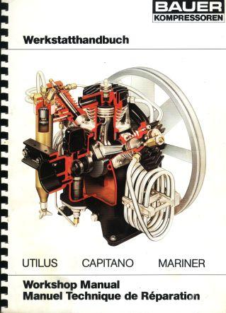 Bauer Compressors - Scuba Engineer   Bauer Compressor Wiring Diagram      Scuba Engineer